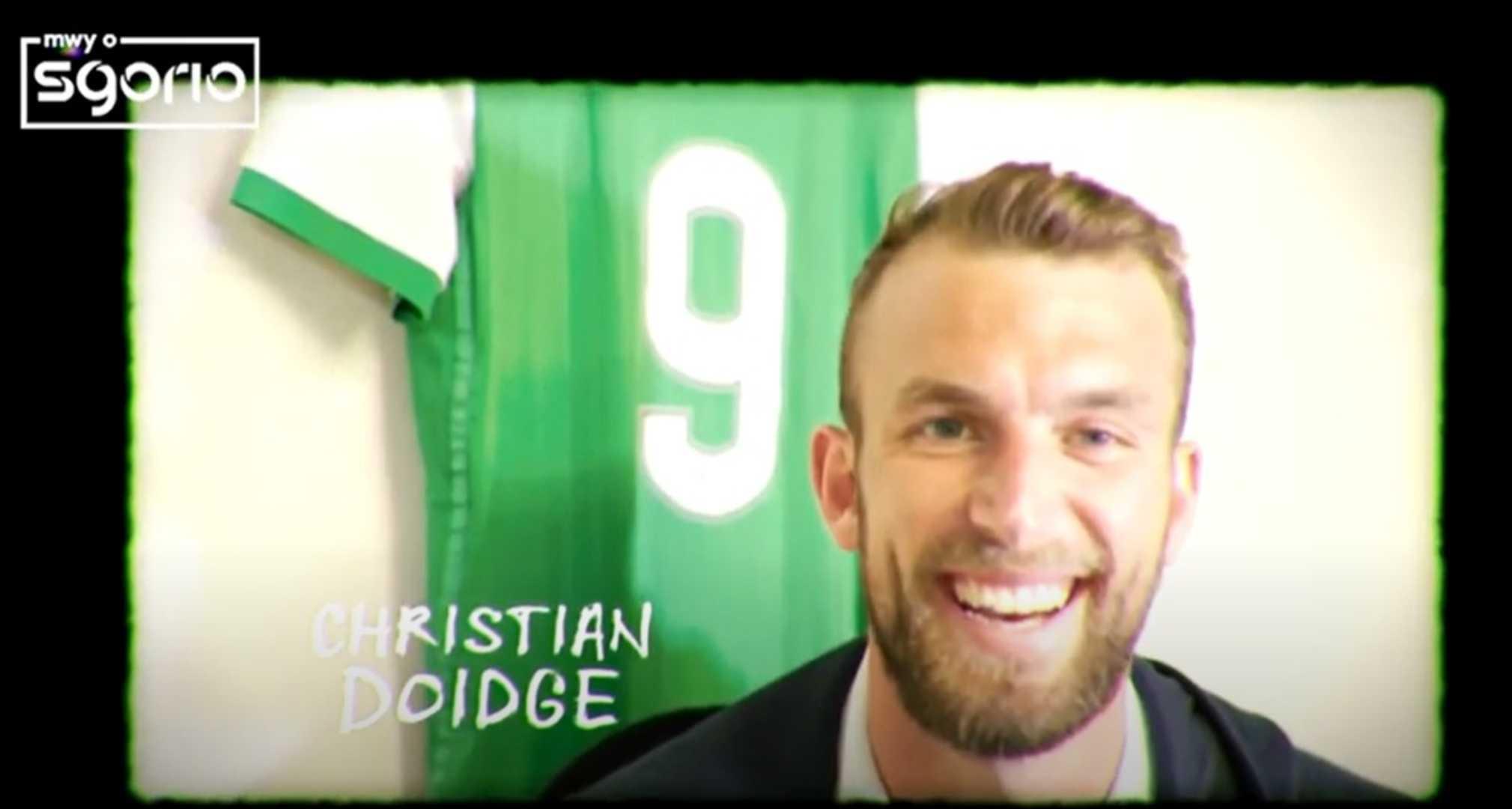 Christian Doidge | Mwy o Sgorio