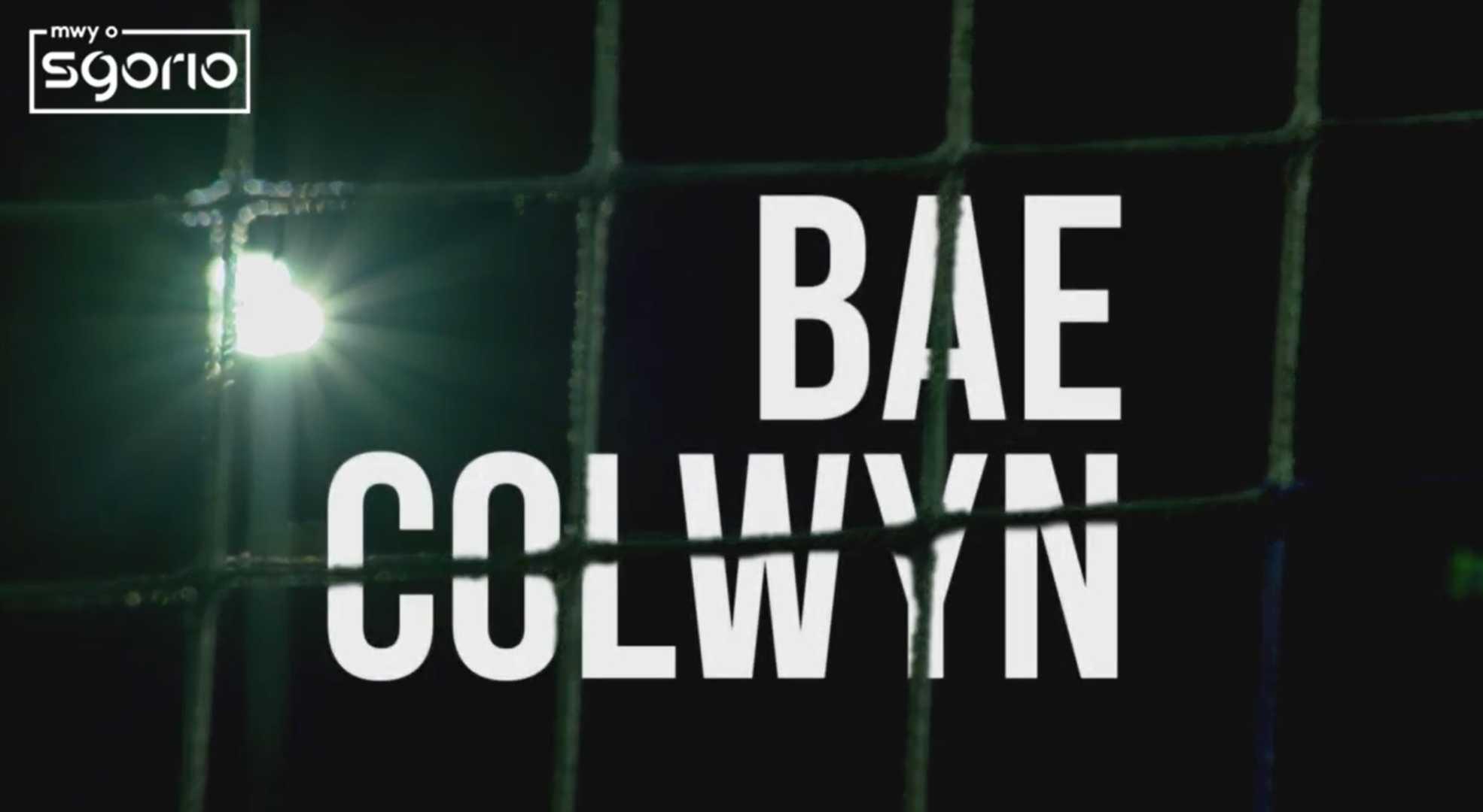 Bae Colwyn | Mwy o Sgorio