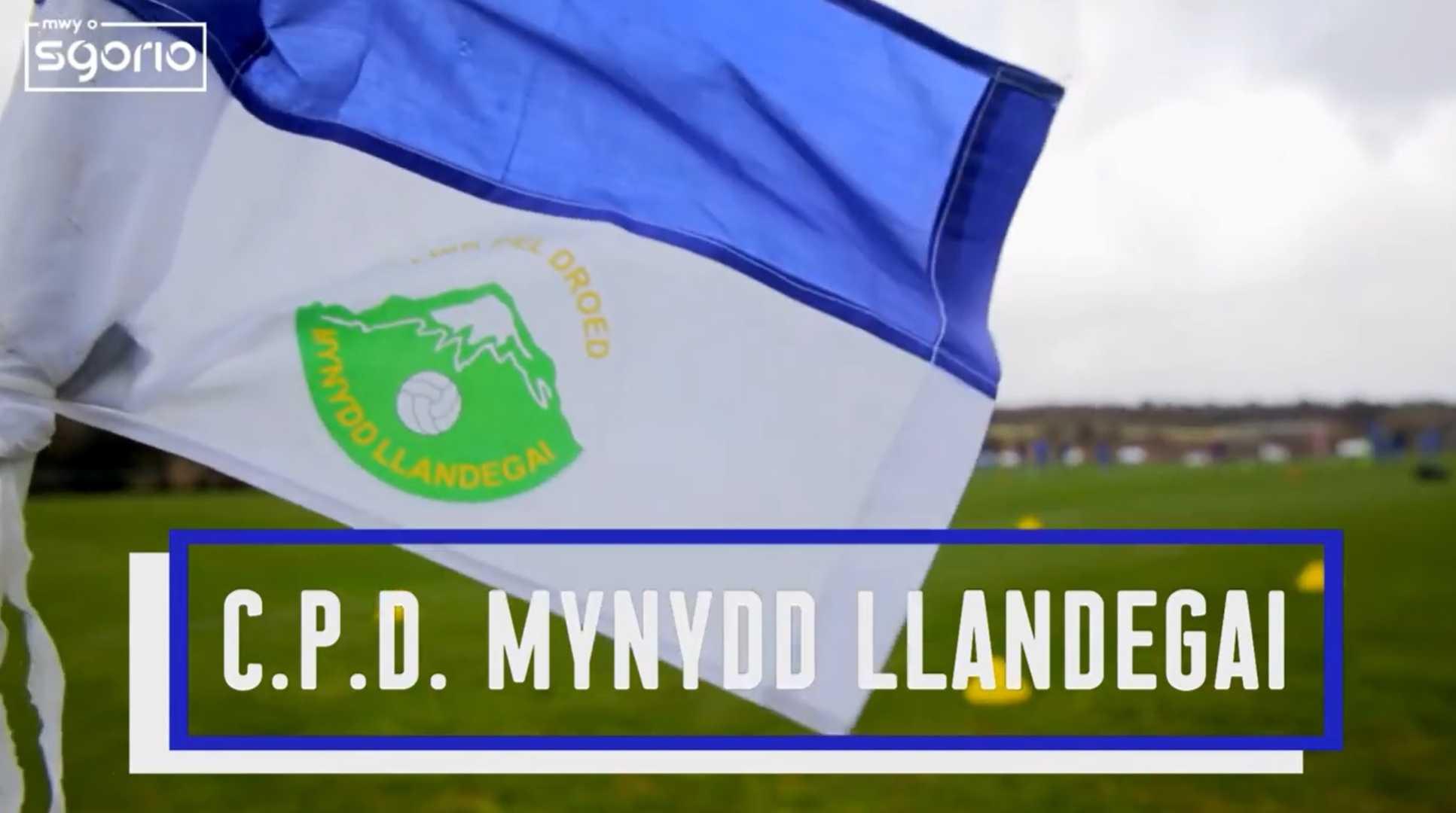 Mynydd Llandegai | Mwy o Sgorio