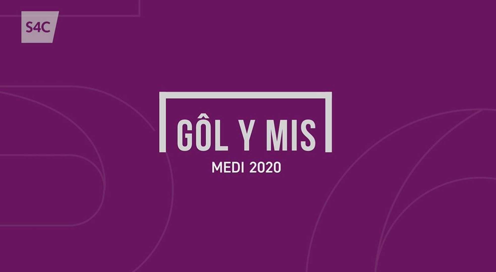 Gôl y Mis Medi 2020