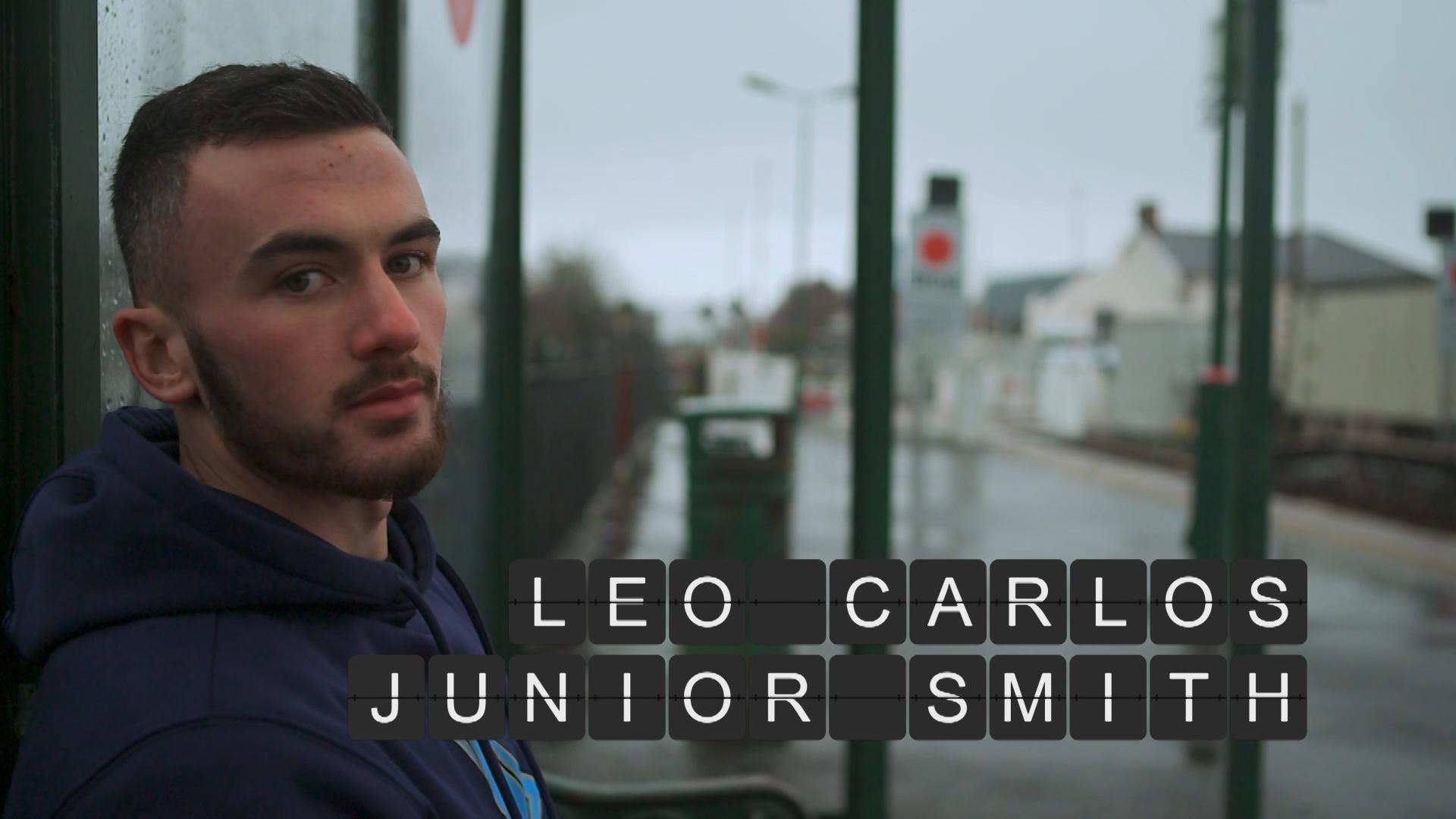 Leo Smith | Mwy o Sgorio