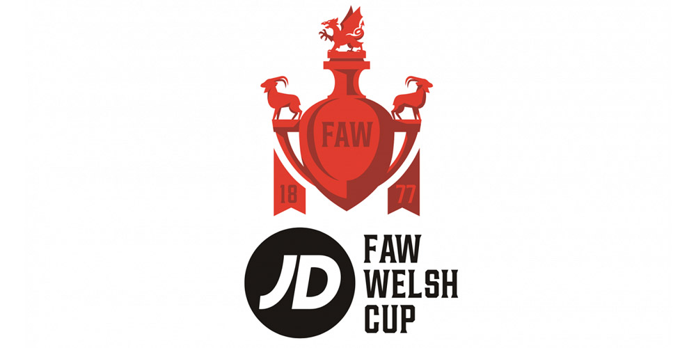 The Football Association of Wales cancel the JD Welsh Cup