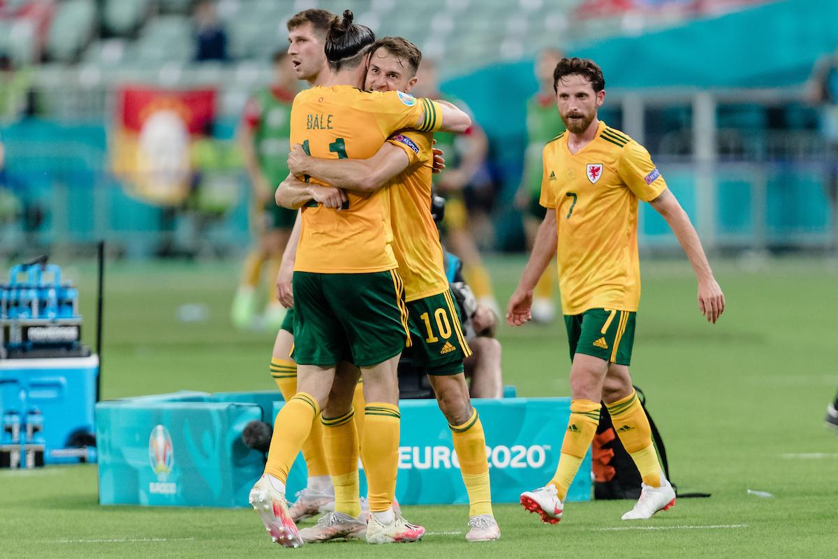 EURO 2020: Cymru'n curo Twrci 0-2