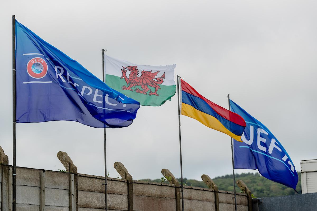 Canlyniadau cymal cyntaf gemau Ewropeaidd clybiau Cymru