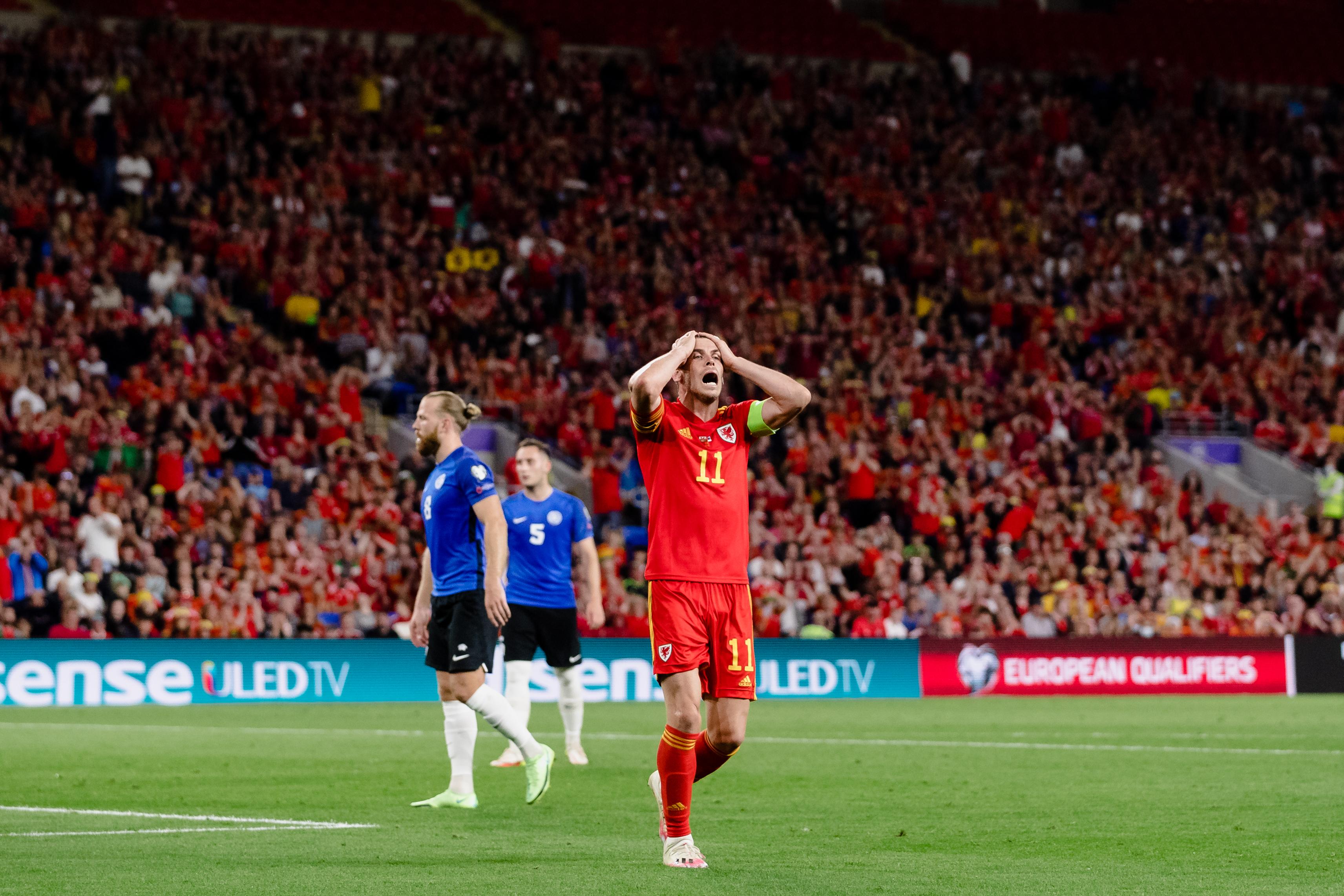 Cwpan y Byd 2022: Cymru 0-0 Estonia
